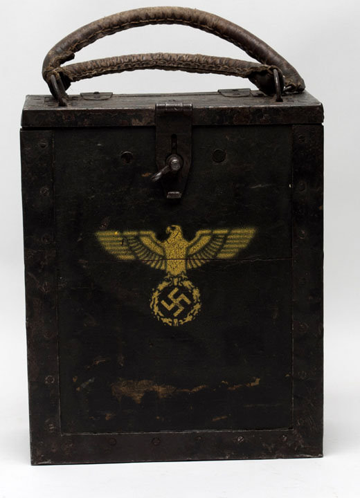 Photo of a Nazi item