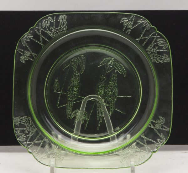 Depression Glass: The History and the Future