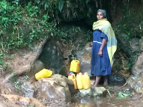 Ethiopia: Blog on Water